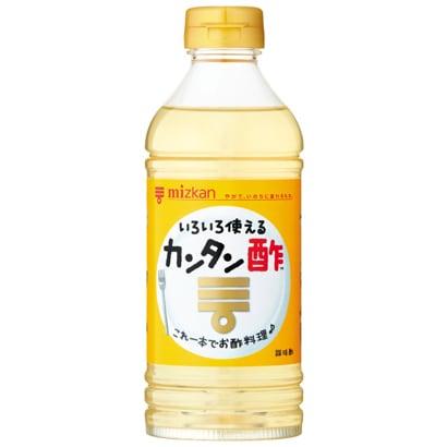 ミツカン カンタン酢 500ml [調味酢]