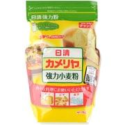強力小麦粉 カメリヤ チャック付 [1kg]