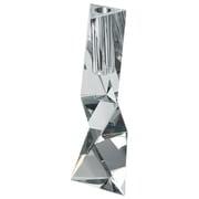 GW1000-12012 [グラスワークス スペクトル 花瓶(L) 36cm]