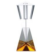 GW1000-12026 [グラスワークス マジカル 花瓶(大) 23cm]