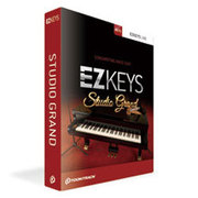 EZ KEYS STUDIO GRAND TT338