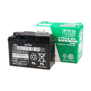 220-30021 YTR4A-BS バッテリー [バイク用バッテリー 電解液注入済]