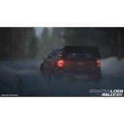 Sebastien Loeb Rally EVO(セバスチャン・ローブ ラリー エボ) [PS4ソフト]