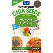 パワーフード チアシード 15包 [ダイエット食品]