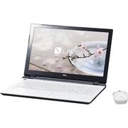 PC-NS150DAW [LAVIE(ラヴィ) Note Standard NS150/DAW 15.6型ワイド/Celeron/HDD 1TB/4GB/DVDスーパーマルチ/Office H&B Premium プラス Office 365 サービス/エクストラホワイト]