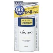 エイジングケア化粧水UV [120mL]