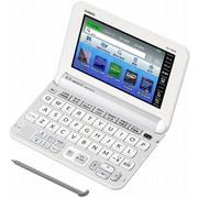 XD-Y9800WE [電子辞書 EX-word(エクスワード) 英語モデル XD-Yシリーズ 170コンテンツ収録 ホワイト]