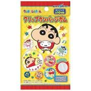 クレヨンしんちゃん クリップカンバッジガム [コレクション食玩]