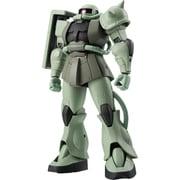 ROBOT魂 <SIDE MS> MS-06 量産型ザク ver. A.N.I.M.E. [機動戦士ガンダム 全高約120mm 塗装済可動フィギュア]