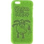 OM/SBC-IP634 [iPhone6/6s ひつじのショーンコラボケース Shibaful Timmy & Bear (ティミー)]