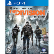 The Division(ディビジョン) [PS4ソフト]