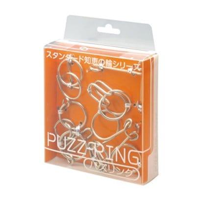 パズリング オレンジ [知恵の輪]