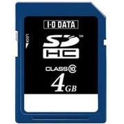 SDH-T4G [SDHCカード SDH-Tシリーズ Class10 4GB]