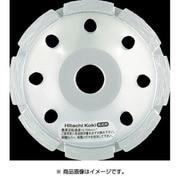 0033-4000 [低振動ダイヤモンドカッター 100mm×19・20 カップ ダブル]