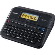 PT-D600 [ラベルライターP-touch(ピータッチ) キーボードモデル]