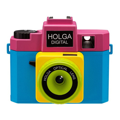 HOLGA-DG/MIX [ホルガデジタル ミックス]