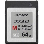 QD-M64A/J [XQDメモリーカード Mシリーズ 64GB]