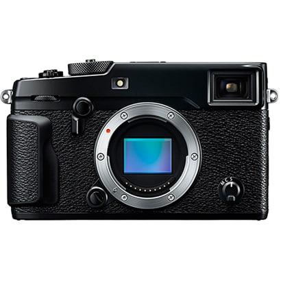 FUJIFILM X-Pro2 [XPRO2(エックスプロ2) レンズ交換式プレミアムデジタルカメラ ボディ]