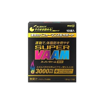 スーパーヴァーム顆粒10袋入 2650714 [スポーツ・ビタミン粉末飲料]