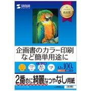 JP-EM4NA3N2 [インクジェットスーパーファイン用紙 A3サイズ 100枚入]