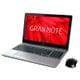 FMVA90X [LIFEBOOK GRANNOTE AHシリーズ AH90/X 15.6型ワイド液晶/Core i7-6700HQ/メモリ8GB/HDD1TB/ブルーレイディスクドライブ/Windows 10 Home 64ビット/シャイニーブラック]
