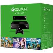 Xbox One 500GB+Kinect [ゲーム機本体]