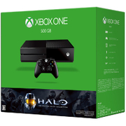 Xbox One 500GB Halo: The Master Chief Collection 同梱版 [ゲーム機本体]