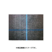 SG1515-2×100 [防草シート 2×100m シルバーグレー]