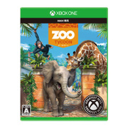 Zoo Tycoon Greatest Hits [XboxOneソフト]