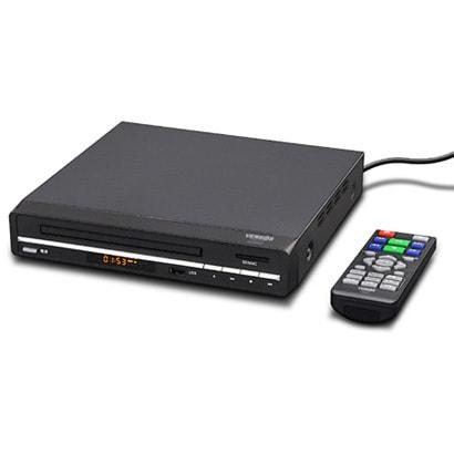 VS-DD201 [据置DVDプレーヤー AVケーブルタイプ]