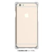 I6SPK01-TR [iPhone 6s Plus 耐衝撃ケース 透明]