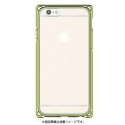 I6SPK02-GR [iPhone 6s Plus アドバンスト 耐衝撃ケース 緑]