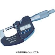 MDC-200MX [デジタル外側マイクロメーター]