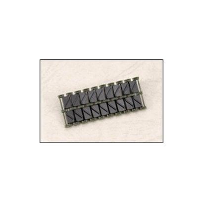 35009 [1/35 M4シャーマン HVSS T80連結可動キャタピラセット]