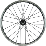 for Vybe D7 20×28H Wheel Set REAR