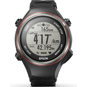 SF-850PB [GPSランニングギア GPS機能 脈拍計測機能 活動量計機能]
