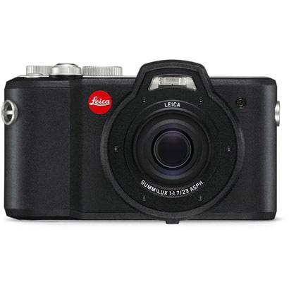 18435 ライカX-U (Typ113) [コンパクトデジタルカメラ ブラック 防水仕様]