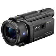 FDR-AXP55BCXE35 [デジタル4Kビデオカメラレコーダー Handycam(ハンディカム) プロジェクター機能搭載 ブラック 海外仕様]