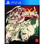 GUILTY GEAR Xrd -REVELATOR- [PS4ソフト]