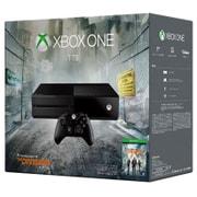 Xbox One 1TB (ディビジョン同梱版) [ゲーム機本体]