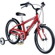YG-0223 [子ども用自転車 コライダー KIDS18 18型 変速なし レッド]