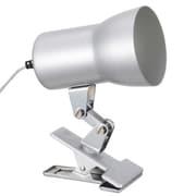 LTC-N1AW-S [クリップライト E17 電球なし シルバー]