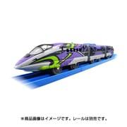 プラレール ライト付500 TYPE EVA エヴァンゲリオン 500系新幹線 [3歳~]