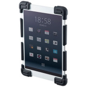 PDA-TABH4BK [耐衝撃シリコンケース 8.9~11.6インチ用]