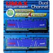 DCDDR4-2133-8GB HS [DDR4-2133 4GB×2 Dual Set]