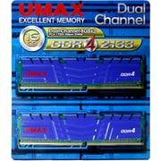 DCDDR4-2133-16GB HS [DDR4-2133 8GB×2 Dual Set]