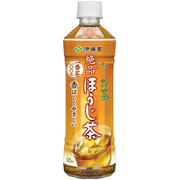 お~いお茶 絶品ほうじ茶 525ml×24本 [お茶]