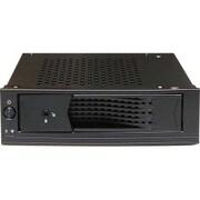 HDD-EBAY-BK [HDD easy Bay SATA接続3.5インチHDD 簡単着脱マウンタ ブラック]