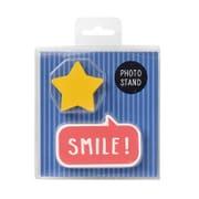 FUJIFILM×MARK'S Inc. マグネットフォトスタンド Smile