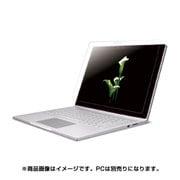 BSTPSFBFT [Surface Book用 指紋防止フィルム スムースタッチタイプ]